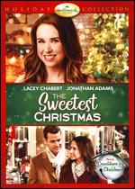 The Sweetest Christmas - Terry Ingram