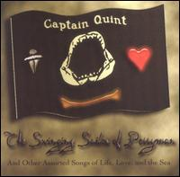 The Swinging Sailor of Perryman - Captain Quint