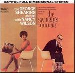 The Swingin's Mutual! [EMI Bonus Tracks]