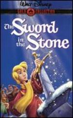 The Sword in the Stone [Blu-ray]