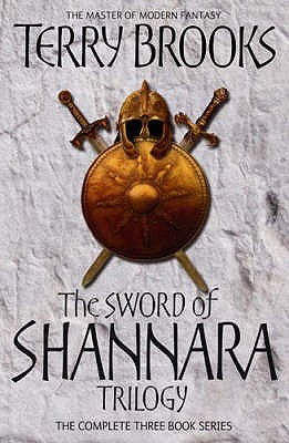 The Sword Of Shannara Omnibus: Shannara series, book 1 - Brooks, Terry
