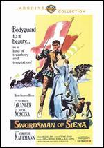 The Swordsman of Siena
