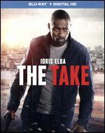 The Take [Includes Digital Copy] [Blu-ray]