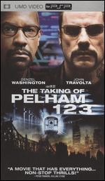 The Taking of Pelham 1 2 3 [UMD]