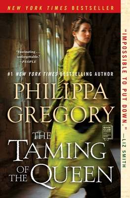 The Taming of the Queen - Gregory, Philippa