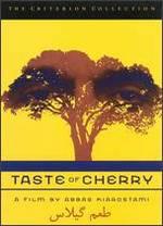 The Taste of Cherry