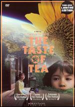 The Taste of Tea [Limited Edition]