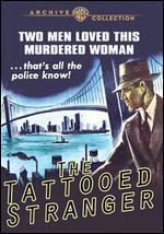 The Tattooed Stranger - Edward J. Montagne Jr.