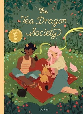 The Tea Dragon Society -