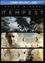 The Tempest [Blu-ray/DVD] - Julie Taymor