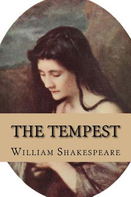 The Tempest - Shakespeare, William, and Clark, William George (Editor), and Glover, John (Editor)