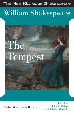 The Tempest - Shakespeare, William, and Mahon, John (Editor), and Mucciolo, John (Editor)