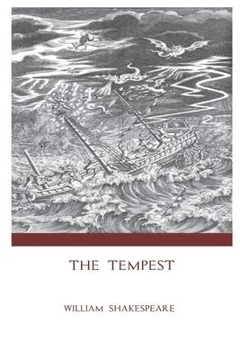 The tempest - Shakespeare, William