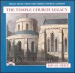The Temple Church Legacy