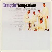 The Temptin' Temptations - The Temptations