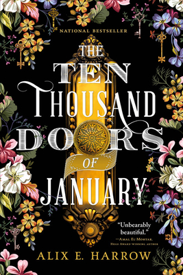 The Ten Thousand Doors of January - Harrow, Alix E
