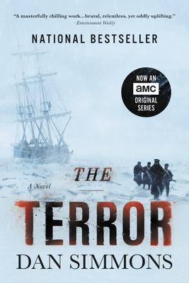 The Terror - Simmons, Dan