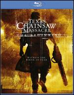 The Texas Chainsaw Massacre: The Beginning [Blu-ray] - Jonathan Liebesman