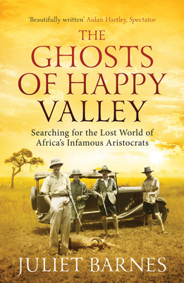 The The Ghosts of Happy Valley -