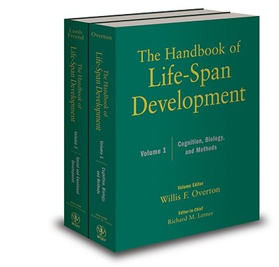 The The Handbook of Life-Span Development: The Handbook of Life-Span Development Cognition, Biology, and Methods v. 1 - Lerner, Richard M., and Lamb, Michael E., and Freund, Alexandra M.