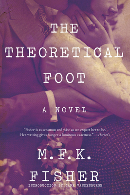 The Theoretical Foot - Fisher, M F K