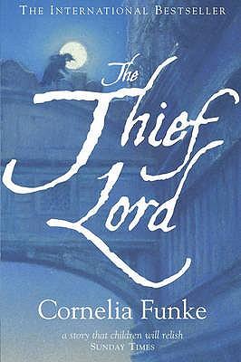 The Thief Lord - Funke, Cornelia