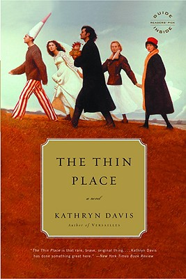 The Thin Place - Davis