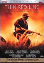 The Thin Red Line [DTS]