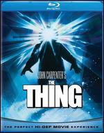 The Thing [Blu-ray] [With Movie Cash]