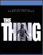 The Thing [Blu-ray] - Matthijs Van Heijningen Jr.