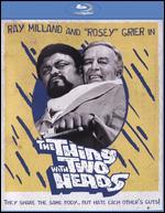 The Thing with Two Heads [Blu-ray]