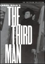 The Third Man [Criterion Collection] - Carol Reed