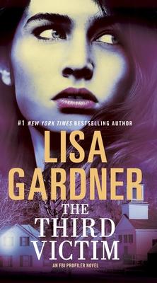 The Third Victim - Gardner, Lisa