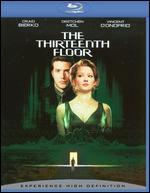The Thirteenth Floor [WS] [Blu-ray]