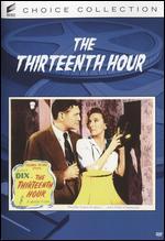 The Thirteenth Hour - William B. Clemens