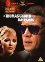 The Thomas Crown Affair - Norman Jewison