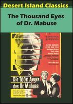 The Thousand Eyes of Dr. Mabuse