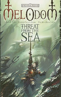 The Threat from the Sea - Odom, Mel