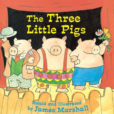 The Three Little Pigs -