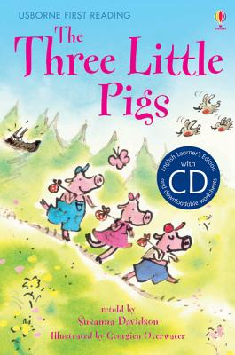 The Three Little Pigs - Davidson, Susanna