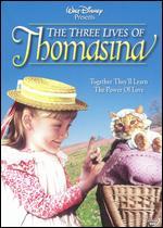 The Three Lives of Thomasina - Don Chaffey