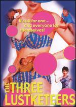 The Three Lustketeers
