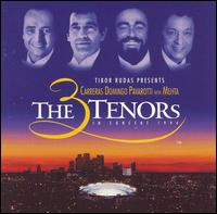 The Three Tenors in Concert 1994 - Three Tenors