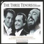 The Three Tenors Live in Concert