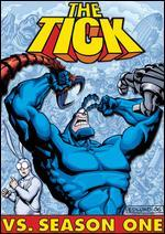 The Tick: Season 01