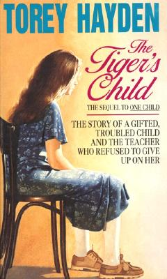 The Tiger's Child - Hayden, Torey