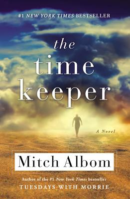 The Time Keeper - Albom, Mitch