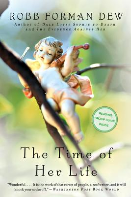 The Time of Her Life - Dew, Robb Forman
