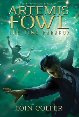The Time Paradox - Colfer, Eoin