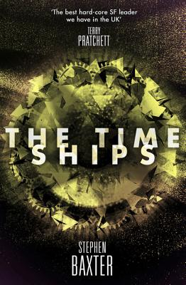 The Time Ships - Baxter, Stephen